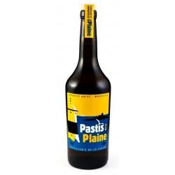 Pastis de La Plaine N°2 -...