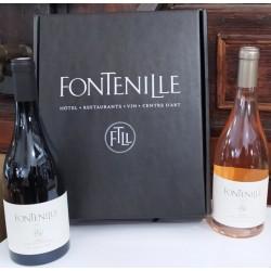 Coffret Fontenille -...