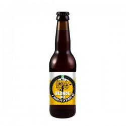 Bière de la Plaine - Blonde...