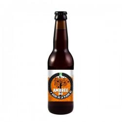 Bière de la Plaine - Ambrée...