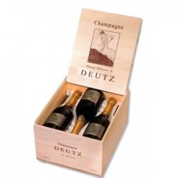 Deutz Brut Classic - Caisse...