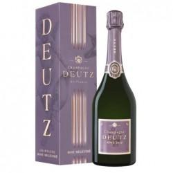 Deutz Brut Rosé - Millésimé...